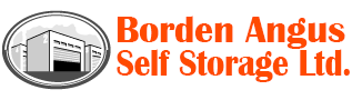 Borden Angus Self Storage